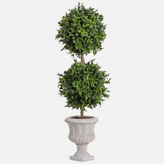 Arabella Double Ball Topiary