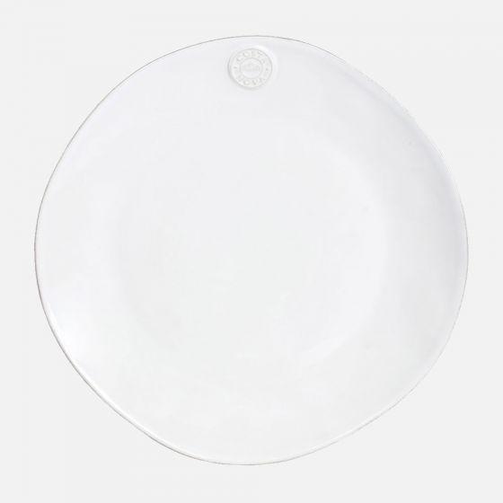 Nova White Dinnerware Collection by Costa Nova