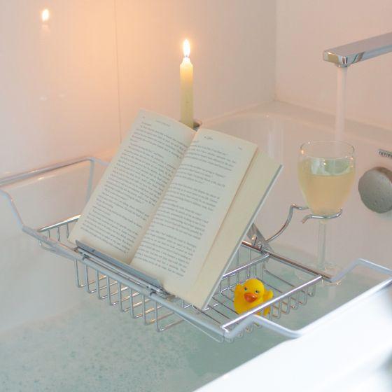 Ultimate Bath Tub Caddy