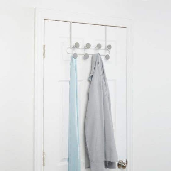 Yook & Hook Over The Door Hook by Umbra