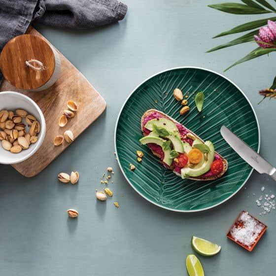 It's My Match Dinnerware Collection by Villeroy & Boch