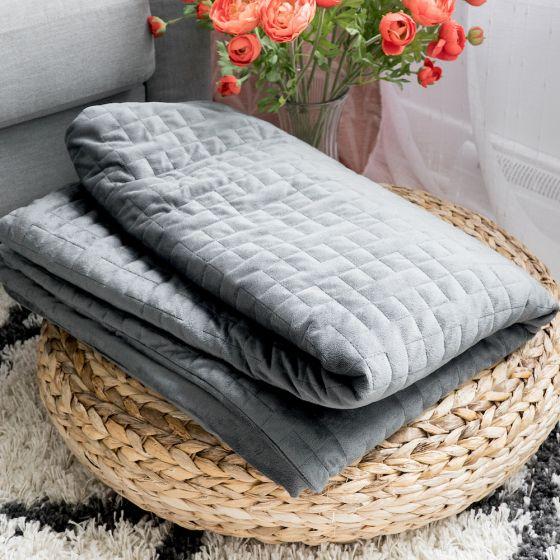 Luxury Weighted Blanket