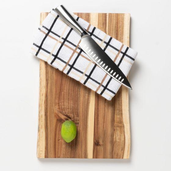 Architec Gripper Wood Bare Board