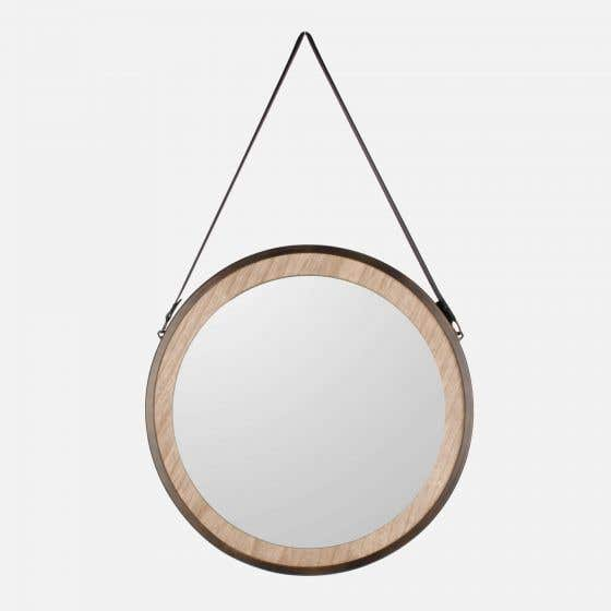 Yael Suspended Mirror