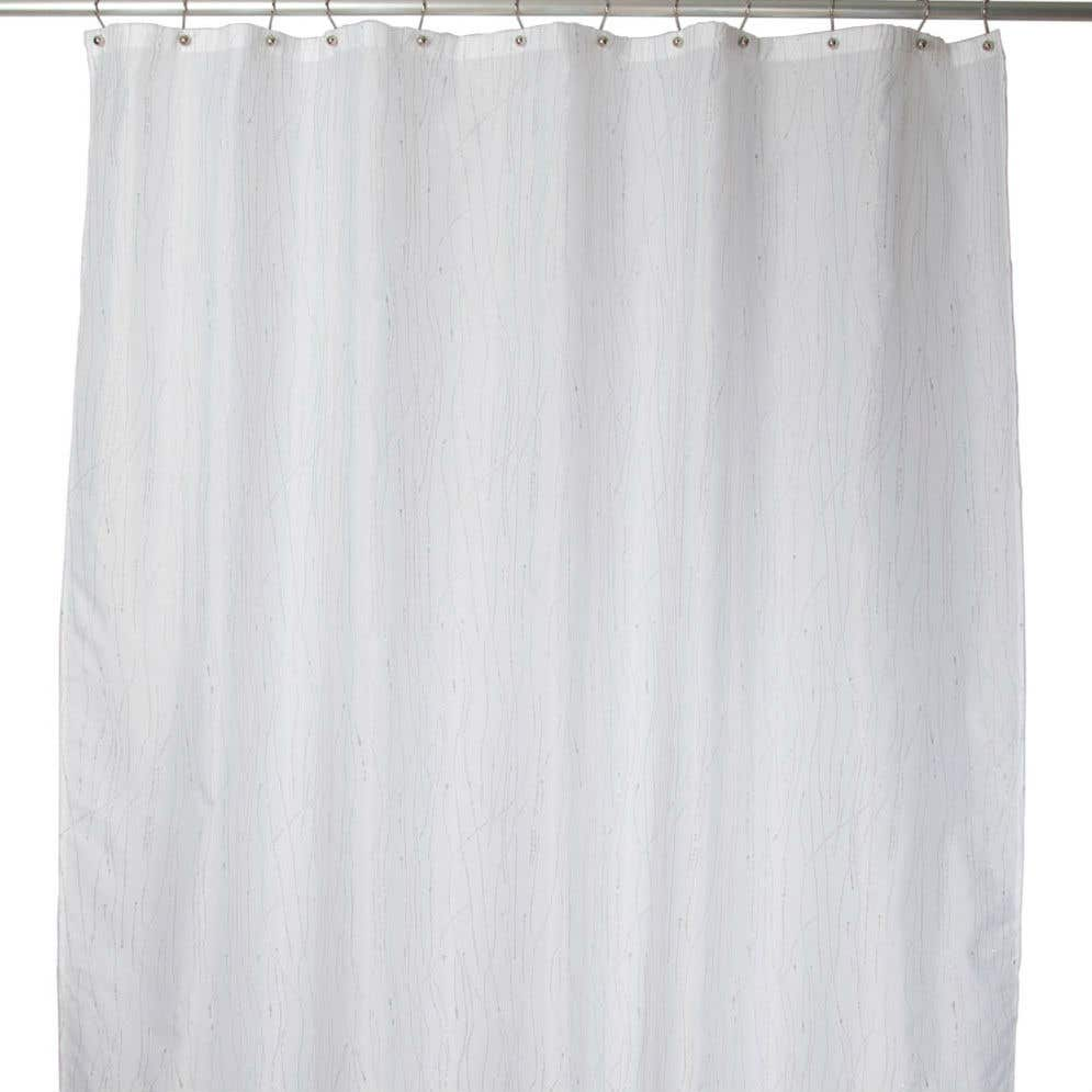 print plaid curtain twill cotton toppers curtains window products fabric shower morrison