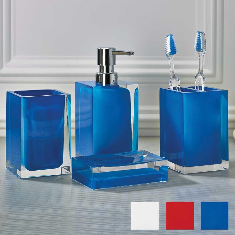 Bathroom Accessories at Linen Chest