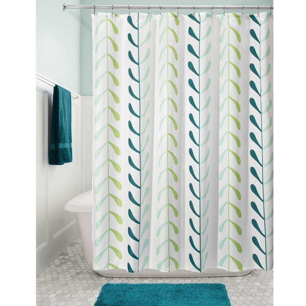 Shower Curtains At Linen Chest