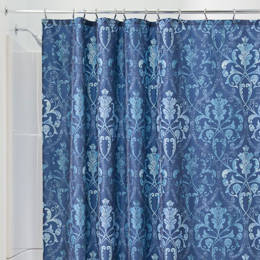 Fabric Shower Curtains at Linen Chest