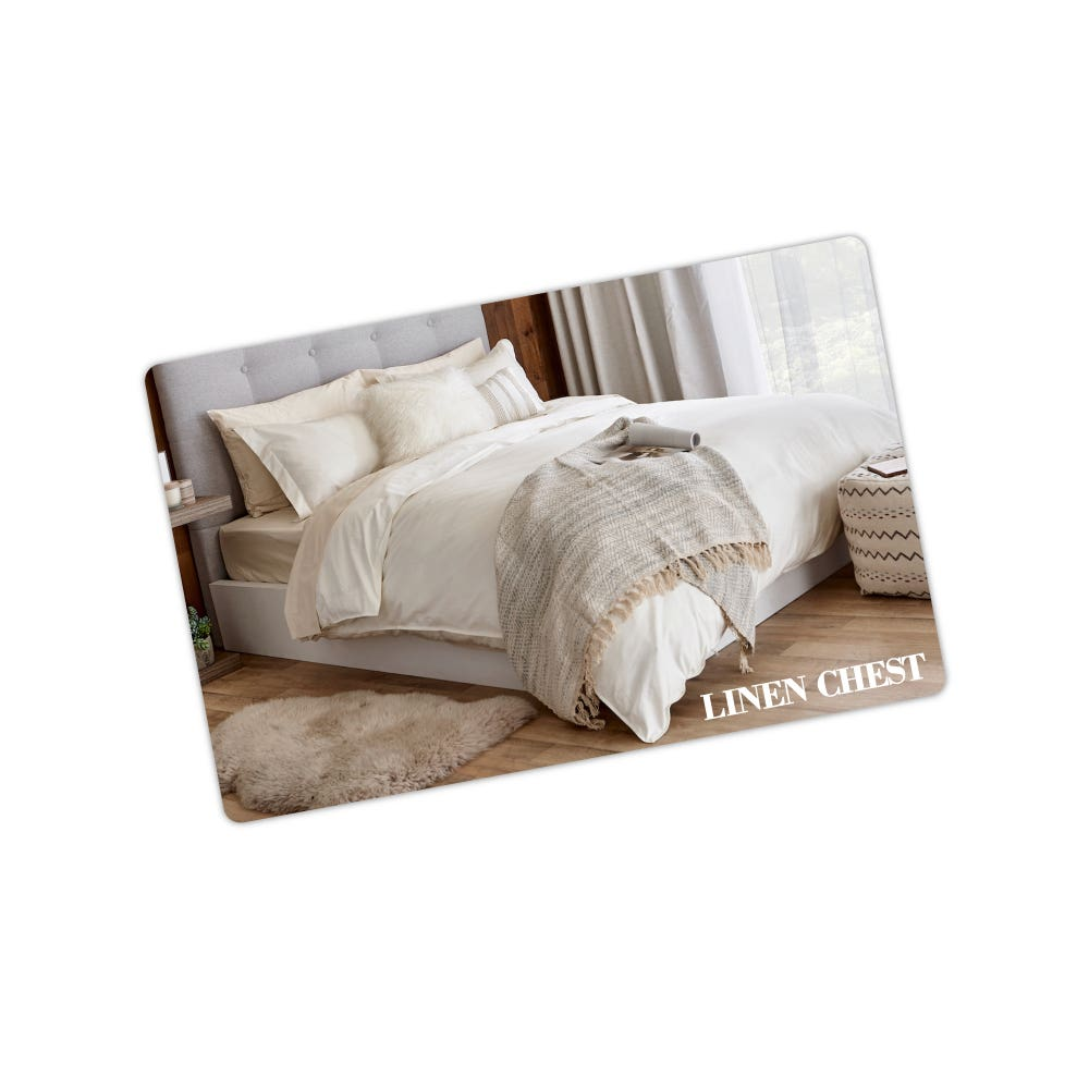 Linen Chest - Bedding