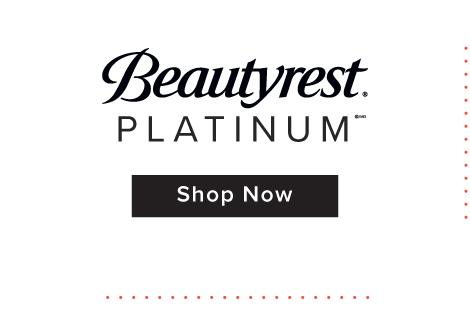 Simmons Beautyrest Platinum