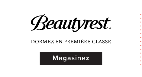 Matelas Simmons Beautyrest